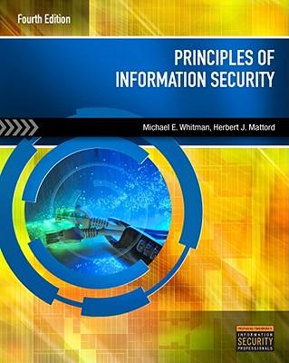 9781111138219 principles of information security michael e rh alibris com  Network Process Models