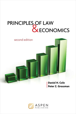Principles of Law and Economics - Cole, Daniel H