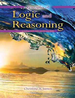 Principles of Logic and Argumentation - James, Christine