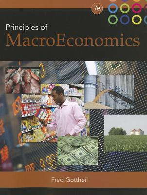 Principles of Macroeconomics - Gottheil, Fred
