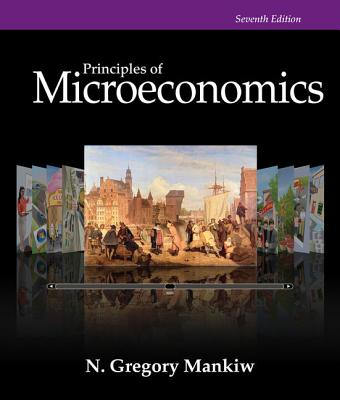 Principles of Microeconomics - Mankiw, N Gregory