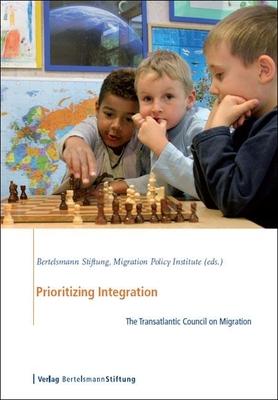 Prioritizing Integration: The Transatlantic Council on Migration - Bertelsmann Stiftung