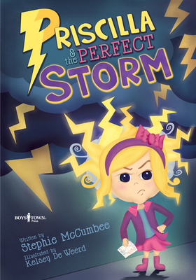 Priscilla & the Perfect Storm - McCumbee, Stephie