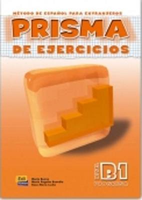 Prisma B1 Progresa: Exercises Book -