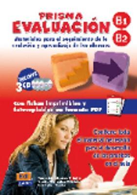 Prisma Evaluacion B1 / B2: Book + CD-Rom -
