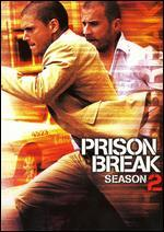 Prison Break: Season 2 [6 Discs]