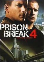 Prison Break: Season 4 [6 Discs]