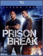 Prison Break: Season 4 [Blu-ray] [6 Discs]