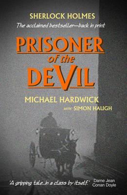Prisoner of the Devil - Hardwick, Michael