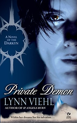 Private Demon: A Novel of the Darkyn - Viehl, Lynn