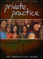 Private Practice: Season 01