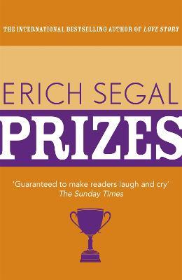 Prizes - Segal, Erich