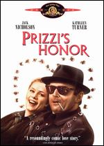 Prizzi's Honor - John Huston