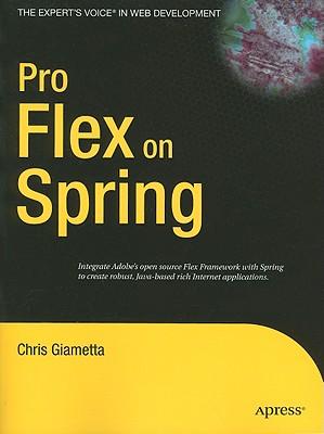 Pro Flex on Spring - Giametta, Chris