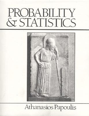 Probability and Statistics - Papoulis, Athanasios