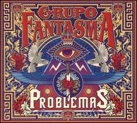 Problemas - Grupo Fantasma
