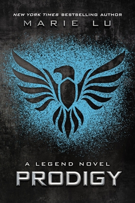 Prodigy: A Legend Novel - Lu, Marie