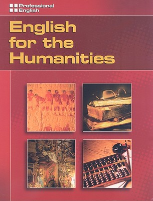 Professional English - English for the Humanities - Johannsen, Kristin, and Sanchez, Hector