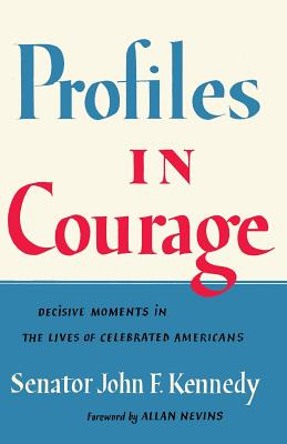 an introduction to the profiles in courage john f kennedy Read profiles in courage by john f kennedy by john f and two rousing speeches from recipients of the profile in courage award introduction by john f.