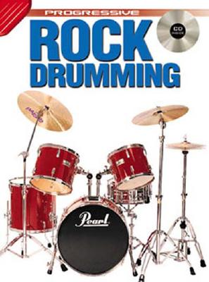 Progressive Rock Drumming: CD Pack - Griffiths, Andy