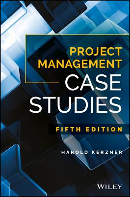 Project management case studies book by harold kerzner phd 4 project management case studies kerzner harold phd fandeluxe Image collections