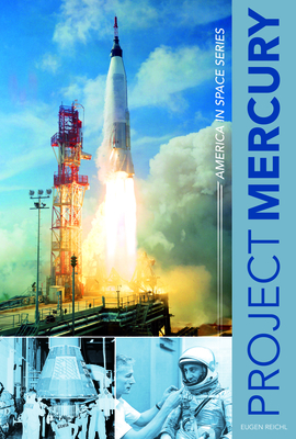 Project Mercury - Reichl, Eugen
