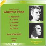 Prokofieff: Guerra e Pace