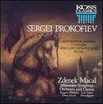 Prokofiev: Alexander Nevsky/Lt. Kijé
