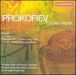 Prokofiev: Egyptian Nights