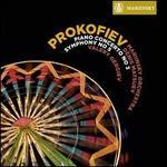 Prokofiev: Piano Concerto No. 3; Symphony No. 5