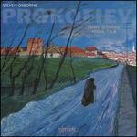 Prokofiev: Piano Sonatas Nos. 6, 7 & 8