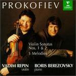 Prokofiev: Sonatas