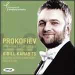 Prokofiev: Symphonies Nos. 4 & 6; Symphonic Fragment