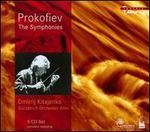 Prokofiev: The Symphonies
