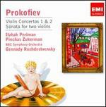 Prokofiev: Violin Concertos Nos. 1 & 2; Sonata for Two Violins