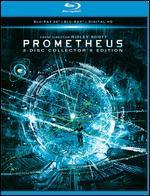 Prometheus [3D] [Blu-ray/DVD] [2 Discs]