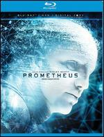 Prometheus [Blu-ray/DVD] - Ridley Scott