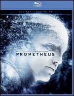 Prometheus [Blu-ray] [With Movie Money]