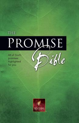 Promise Bible-Nlt - Beers, Gil, and Rumford, Doug