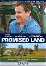 Promised Land - Gus Van Sant