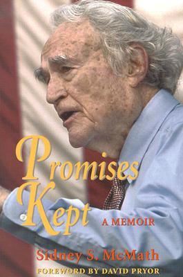 Promises Kept - McMath, Sidney S