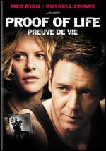 Proof of Life [French]