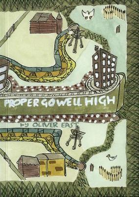 Proper Go Well High -