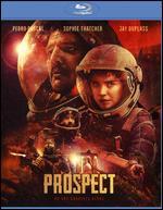 Prospect [Blu-ray] - Chris Christopher; Zeek Earl