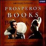 Prospero's Books - Michael Nyman