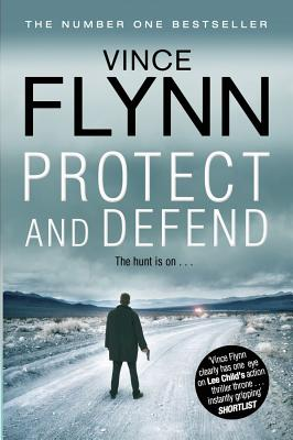 Protect and Defend - Flynn, Vince