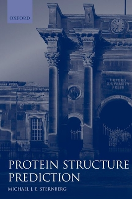 Protein Structure Prediction: A Practical Approach - Sternberg, Michael J E (Editor)