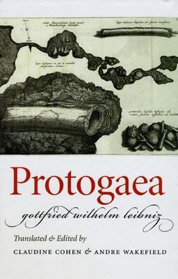 Protogaea - Leibniz, Gottfried Wilhelm