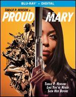 Proud Mary [Includes Digital Copy] [Blu-ray]