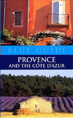 Provence and Cote d'Azur - Stirton, Paul